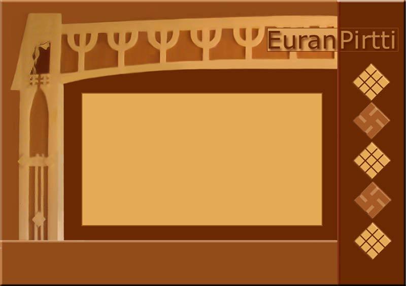 Euran Pirtti